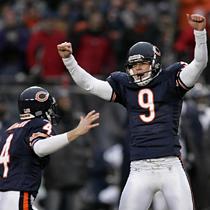 Bears win!