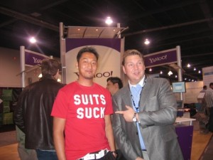 Suits Suck
